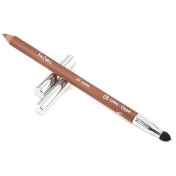 Clarins-Eye Pencil - No. 08 Copper