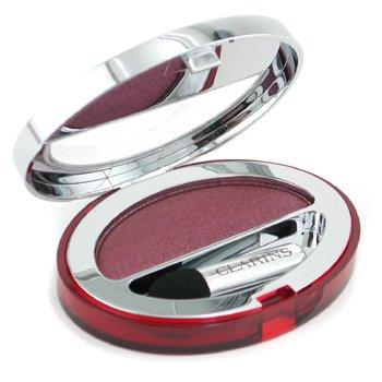 Clarins-Single Eye Colour - # 07 Perfect Plum