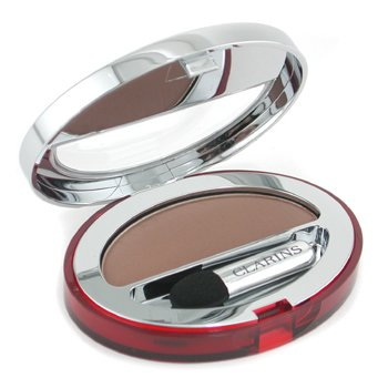 Clarins-Single Eye Colour - # 08 Mocha Mousse
