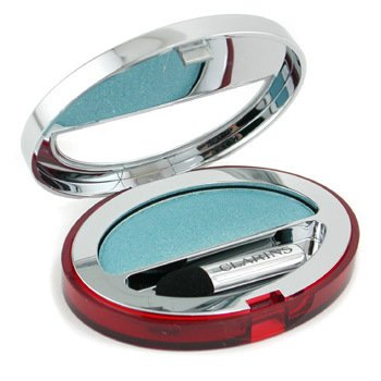 Clarins-Single Eye Colour - # 12 Icy Turquoise