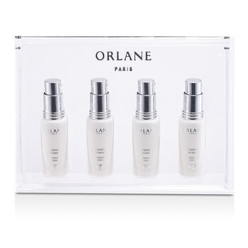 Orlane B21 Whitening Essence 4x7.5ml/0.25oz