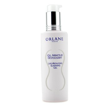 Orlane-B21 Lipo-Reducing Slimming Gel