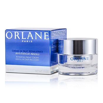 Orlane-B21 Absolute Skin Recovery Repairing Night Cream