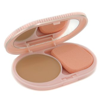 Paul & Joe-Moisturizing Compact Foundation SPF 15 PA++ - # 50 ( Caramel )
