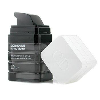 Christian Dior-Homme Dermo System Healthy Look Moisturizing Emulsion