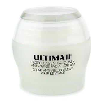 Ultima-Procollagen Calcium Anti-Aging Facial Cream