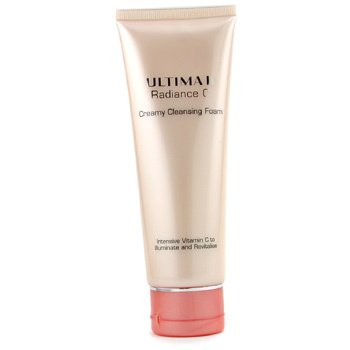 Ultima-Radiance C Creamy Cleansing Foam