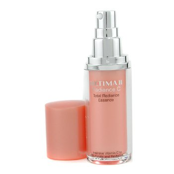 Ultima-Radiance C Total Radiance Essence
