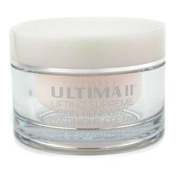 Ultima-Lifting Supreme Skin Renewal Overnight Cream
