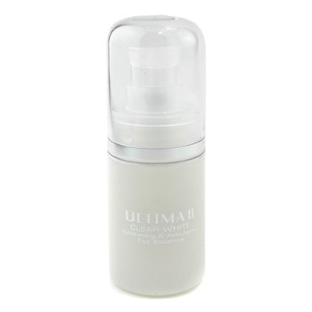 Ultima-Clear White Eye Essence