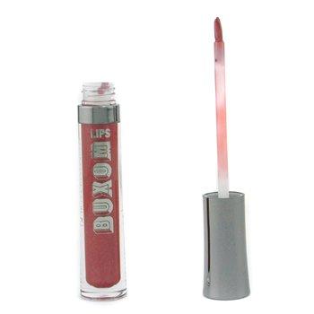 Bare Escentuals-i.d. Buxom Big & Healthy Lip Polish - Stella ( Full Color )