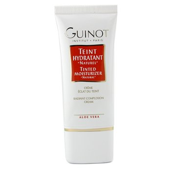 GuinotTeint Hydratant - Natural 30ml/1.06oz