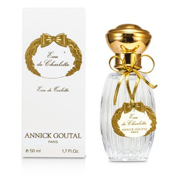 Annick Goutal Eau De Charlotte Eau De Toilette Spray  50ml/1.7oz