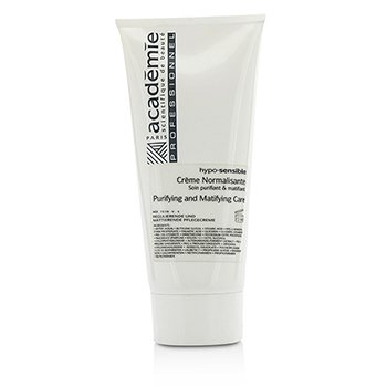 AcademieHypo-Sensible Purifying & Matifying Cream (Salon Size) 200ml/6.75oz