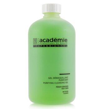 AcademieHypo-Sensible Purifying Cleansing Gel (Salon Size) 500ml/16.9oz