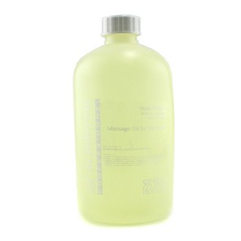 Academie-Huile Fleurie Massage Oil For Dry Skin