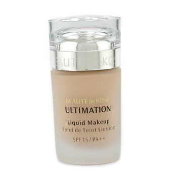 Kose-Ultimation Liquid Makeup SPF 15 - # BO21 ( Unboxed )