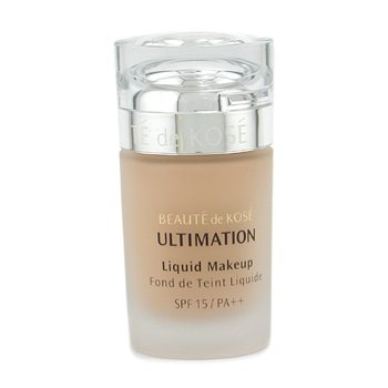 Kose-Ultimation Liquid Makeup SPF 15 - # BO22 ( Unboxed )