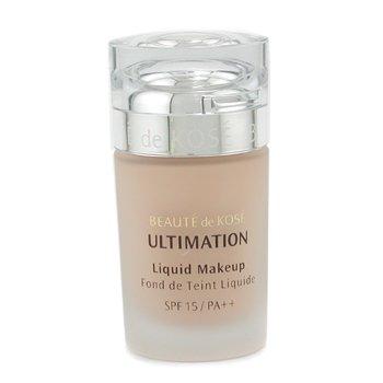 Kose-Ultimation Liquid Makeup SPF 15 - # OC31 ( Unboxed )