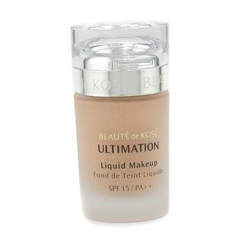 Kose-Ultimation Liquid Makeup SPF 15 - # OC32 ( Unboxed )