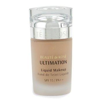 Kose-Ultimation Liquid Makeup SPF 15 - # OC33 ( Unboxed )