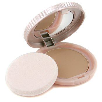 Paul & Joe-Creamy Compact Foundation ( Solid Style Powder Foundation ) - # 15 Sable