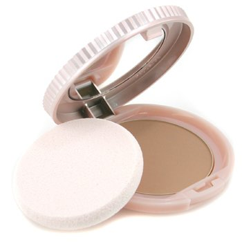 Paul & Joe-Creamy Compact Foundation ( Solid Style Powder Foundation ) - # 16 Ambre