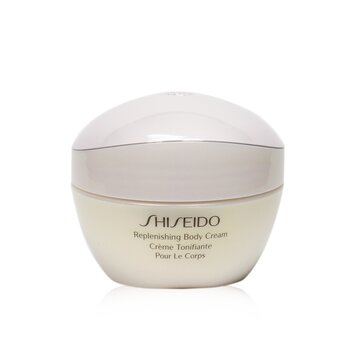 ShiseidoReplenishing Body Cream 200ml/7.2oz