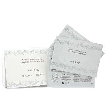 Paul & Joe-Intensive Whitening Mask