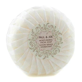 Paul & Joe-Moisturizing Facial Soap