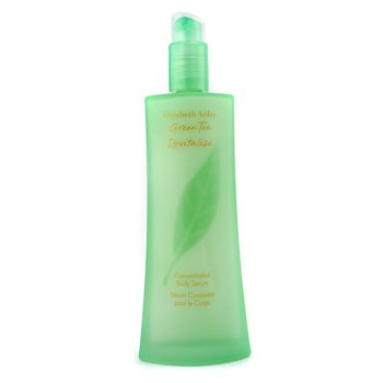 Elizabeth Arden-Green Tea Revitalize Concentrated Body Serum