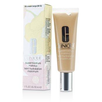 Clinique-Supermoisture MakeUp - No. 64 Cream Beige ( M-G )