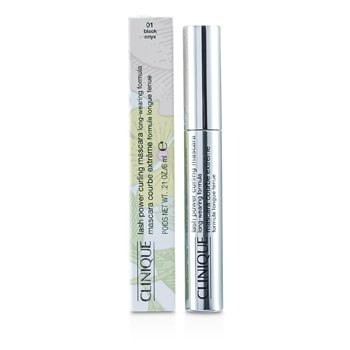 CliniqueLash Power Curling Mascara (Long Wearing Formula) - # 01 Black Onyx 6ml/0.21oz