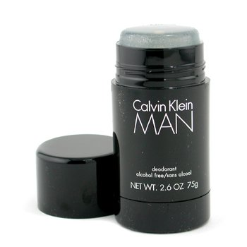 Calvin KleinMan Deodorant Stick 75g/2.6oz