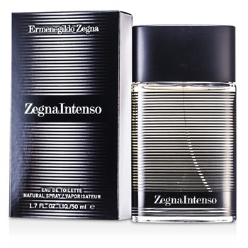 Ermenegildo Zegna Zegna Intenso Eau De Toilette Spray  50ml/1.6oz