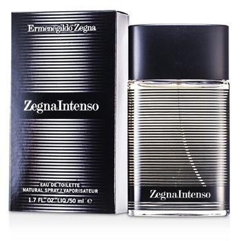 Ermenegildo ZegnaZegna Intenso Agua de Colonia Vaporizador 50ml/1.6oz
