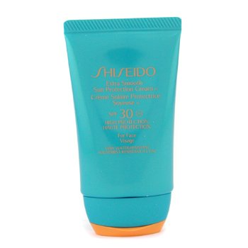 Shiseido-Extra Smooth Sun Protection Cream N SPF 30