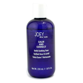 Joey New York-Calm & Correct Gentle Soothing Toner
