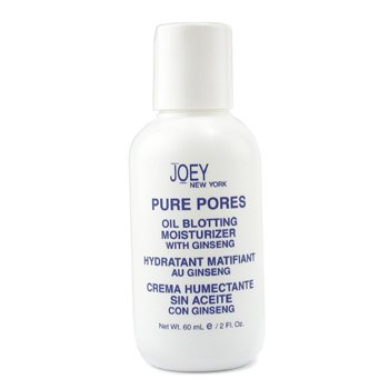 Joey New York-Pure Pores Oil Blotting Moisturizer