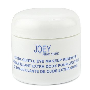Joey New York-Extra Gentle Eye Makeup Remover Pads
