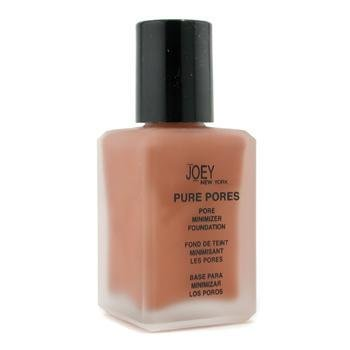 Joey New York-Pure Pores Minimizer Foundation - # Bronze ( Honey / Yellow Undertones )