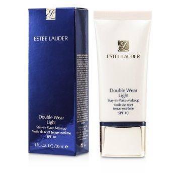 Estee Lauder-Double Wear Light Stay In Place Makeup SPF10 - # 10 ( Intensity 1.0 )