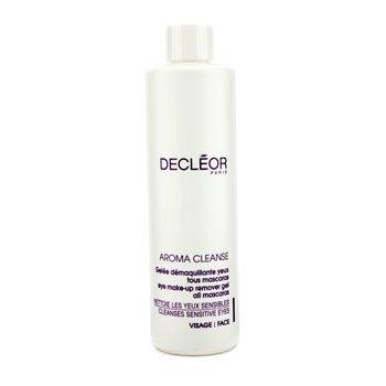 Decleor-Eye Make-Up Remover Gel - For Sensitive Eyes ( Salon Size )