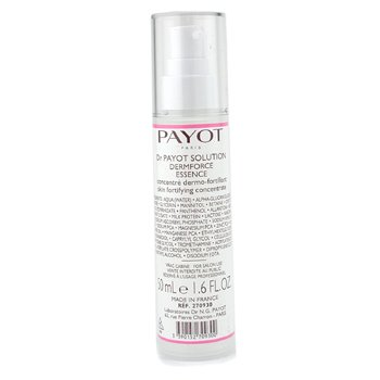 Payot-Dr Payot Solution Dermforce Essence - Skin Fortifying Concentrate ( Salon Size )