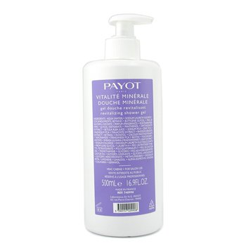 Payot-Douche Minerale Revitalizing Shower Gel ( Salon Size )