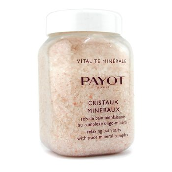 Payot-Cristaux Mineraux Relaxing Bath Salt