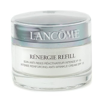Lancome-Renergie Refill Intense Reinforcing Anti-Wrinkle Cream SPF 15