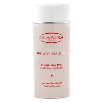 Clarins-Bright Plus HP Brightening Peel Gentle Renewing Lotion