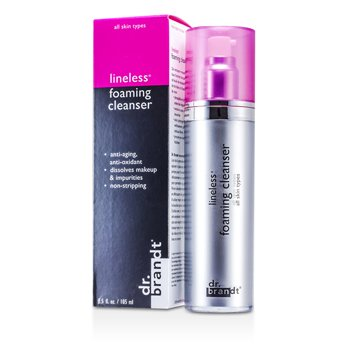 Dr. BrandtLineless Foaming Cleanser 100ml/3.5oz
