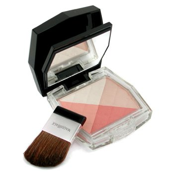 Shiseido-Maquillage Design Cheek Colors ( Case + Refill ) - # 70
